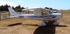 30 minute Trial Flight - Cessna 150 (2 seater)