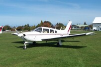 30min Trial Flight - 4 seater Piper Arrow (PA28R200)