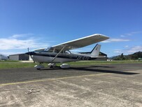 1 hour Trial Flight - Cessna 172 (4 seater)